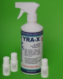 TX-1500 TYRA-X® Sparpacket